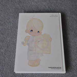 Precious Moments Other - Precious Moments Bible and Stories From the Bible